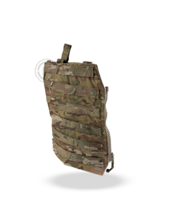 CRYE PRECISION MOLLE ZIP-ON PANEL Multicam