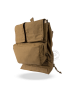 CRYE PRECISION POUCH ZIP-ON PANEL Coyote