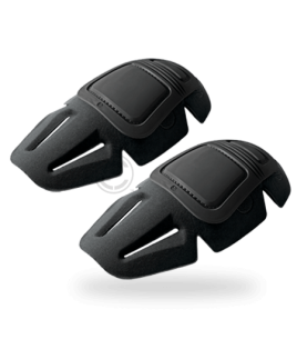 CRYE PRECISION AIRFLEX™ COMBAT KNEE PADS Black
