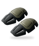 CRYE PRECISION AIRFLEX™ COMBAT KNEE PADS Green