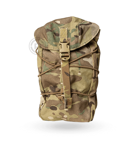 CRYE PRECISION GP POUCH 11X6X4