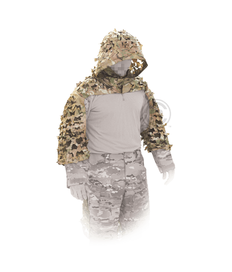 CRYE PRECISION COMPACT ASSAULT GHILLIE™
