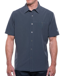 KÜHL RENEGADE™ SHIRT CARBON