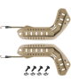 OPS-CORE REPLACEMENT ARC RAIL WITH BUNGEES FOR FAST SYSTEMS TAN
