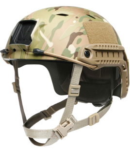 OPS-CORE FAST BUMP HIGH CUT HELMET MULTICAM