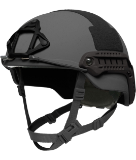 OPS-CORE SENTRY XP MID CUT HELMET BLACK