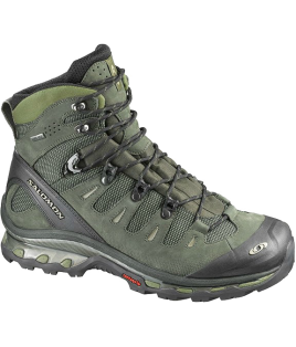 SALOMON QUEST 4D GTX OLIVE