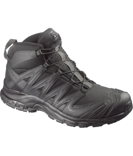 SALOMON XA PRO 3D MID FORCES BLACK