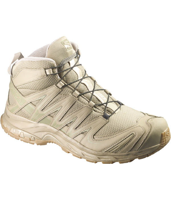 SALOMON XA PRO 3D MID GTX FORCES GSS Gear