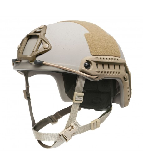 OPS-CORE FAST XP HELMET EPP PADDING AND OCC-DAIL FID BAND