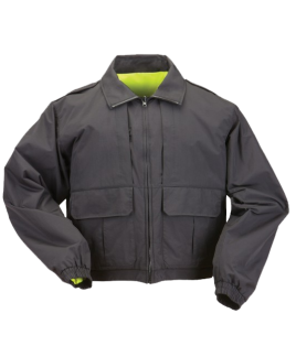 5.11 REVERSABLE HIGH VISIBLITY DUTY JACKET