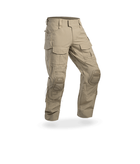 CRYE PRECISION G3 ALL WEATHER COMBAT PANT™ Khaki