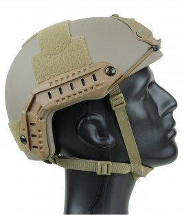 OPS CORE FAST HELMET- SCRATCH AND DENT