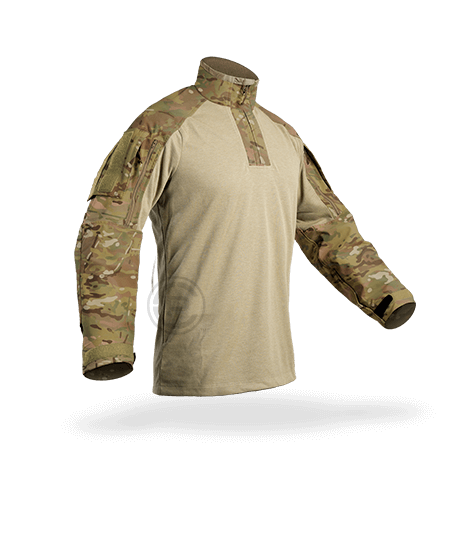 CRYE PRECISION G3 ALL WEATHER COMBAT SHIRT™ Multicam