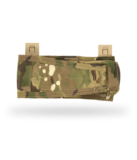 CRYE PRECISION HORIZONTAL M4 SINGLE MAG POUCH Coyote