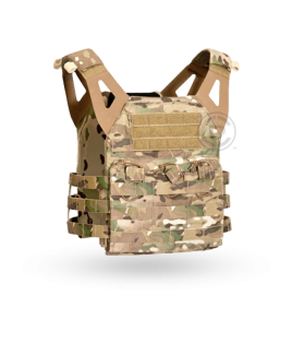 CRYE PRECISION JUMPABLE PLATE CARRIER™ (JPC) Multicam