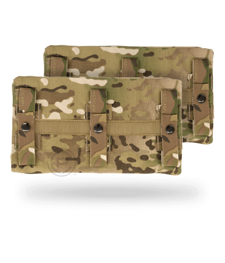 Crye Precision Jpc Long Side Armor Pouch Set Gss Gear